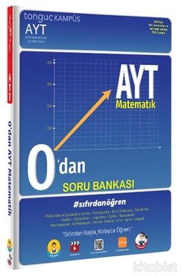 Tonguç Akademi - 0´dan AYT Matematik Soru Bankası