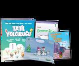 1. Sınıf Yarıyıl TATİL SETİ - Thumbnail
