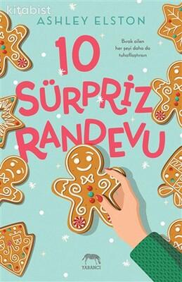 Yabancı Yayınları - 10 Sürpriz Randevu