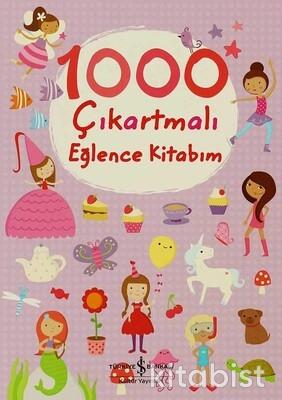 İş Bankası Yayınları - 1000 Çık.Eğlence Kitabım
