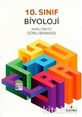 Supara Yayınları - 10.Sınıf Biyoloji Konu Özetli Soru Bankası
