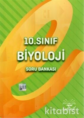 Endemik Yayınları - 10.Sınıf Biyoloji Soru Bankası
