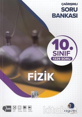 Çağrışım Yayınları - 10.Sınıf Fizik Çağrışımlı Soru Bankası