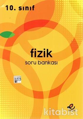 Endemik Yayınları - 10.Sınıf Fizik Soru Bankası