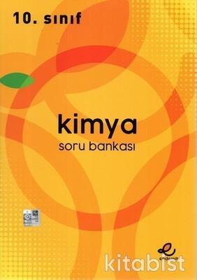 Endemik Yayınları - 10.Sınıf Kimya Soru Bankası