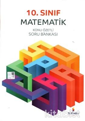 Supara Yayınları - 10.Sınıf Matematik Konu Özetli Soru Bankası