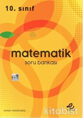 Endemik Yayınları - 10.Sınıf Matematik Soru Bankası
