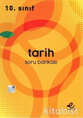 Endemik Yayınları - 10.Sınıf Tarih Soru Bankası