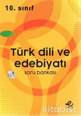Endemik Yayınları - 10.Sınıf Türk Dili ve Edebiyatı Soru Bankası