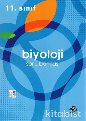 Endemik Yayınları - 11.Sınıf Biyoloji Soru Bankası