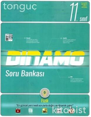 Tonguç Akademi - 11.Sınıf Dinamo Fizik Soru Bankası