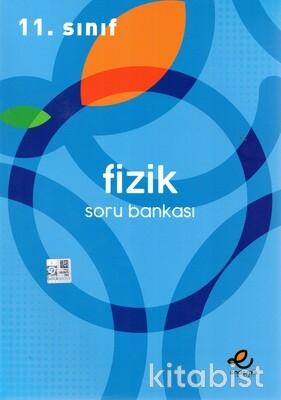 Endemik Yayınları - 11.Sınıf Fizik Soru Bankası