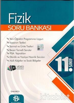 Bilgi Sarmal Yayınları - 11.Sınıf Fizik Soru Bankası