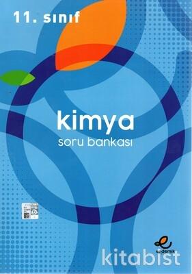 Endemik Yayınları - 11.Sınıf Kimya Soru Bankası