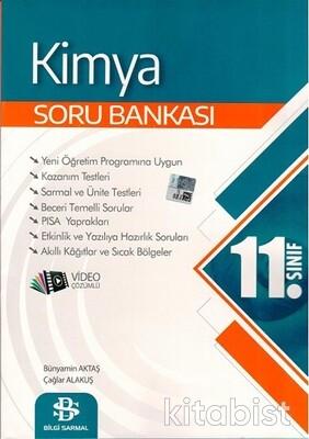 Bilgi Sarmal Yayınları - 11.Sınıf Kimya Soru Bankası