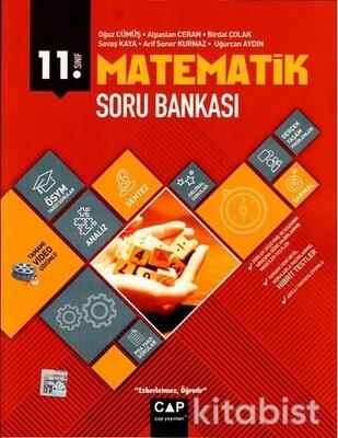 Çap Yayınları - 11.Sınıf Matematik Soru Bankası