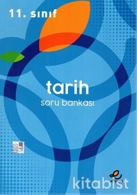 Endemik Yayınları - 11.Sınıf Tarih Soru Bankası