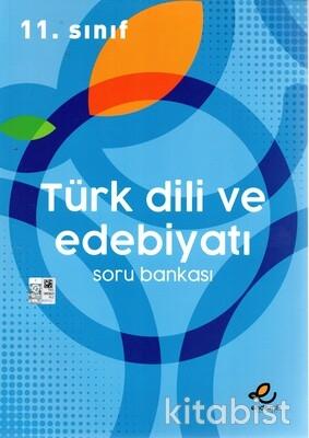 Endemik Yayınları - 11.Sınıf Türk Dili ve Edebiyatı Soru Bankası