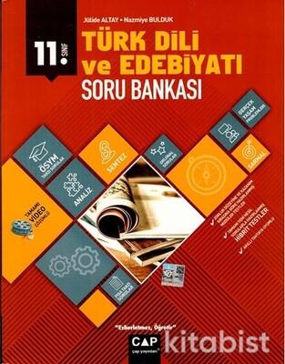 Çap Yayınları - 11.Sınıf Türk Dili ve Edebiyatı Soru Bankası