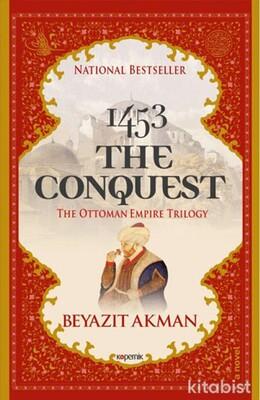 Kopernik Kitap - 1453 The Conquest