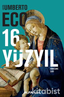 Alfa Yayınları - 16.Yüzyıl Rönesans Çağı