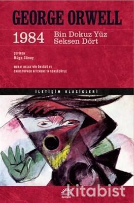 İletişim Yayınları - 1984 - İletişim Klasikleri