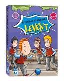 Timaş Çocuk Yayınları - 1.sınıf İlk Okuma Kitaplarım - 2 Levent (10 Kitap Set)