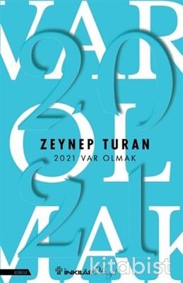 İnkılap Yayınları - 2021 Var Olmak