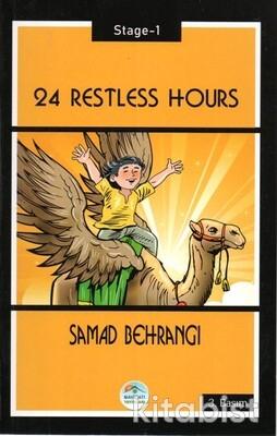 24 Restless Hour