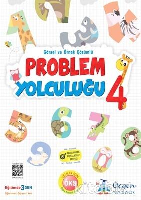 Üçgen Yayıncılık - 4. Sınıf PROBLEM YOLCULUĞU