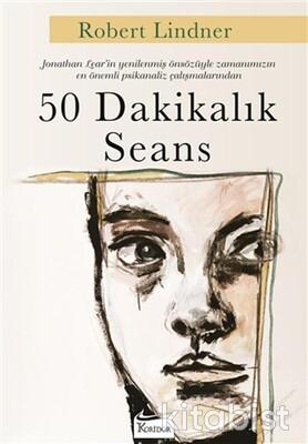Koridor Yayınları - 50 Dakikalık Seans