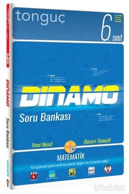 Tonguç Akademi - 6.Sınıf Dinamo Matematik Soru Bankası