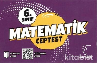 Karekök Yayınları - 6.Sınıf Matematik Cep Test