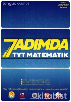 Tonguç Akademi - 7 Adımda TYT Matematik Soru Bankası