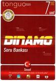 Tonguç Akademi - 7.Sınıf Dinamo Sosyal Bilgiler Soru Bankası