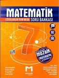 Mozaik Yayınları - 7.Sınıf Matematik Soru Bankası
