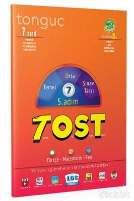 Tonguç Akademi - 7.Sınıf Tost 5.Adım
