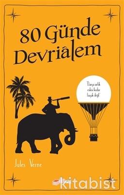 The Çocuk - 80 Günde Devrialem