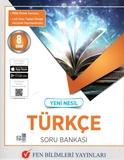 Fen Bilimleri Yayınları - 8.Sınıf Yeni Nesil Türkçe Soru Bankası