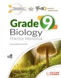 Palme Yayınları - 9 Grade Biology Practiece Workbook