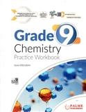 Palme Yayınları - 9 Grade Chemistry Practiece Workbook