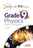 Palme Yayınları - 9 Grade Physics Practiece Workbook