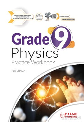 9 Grade Physics Practiece Workbook