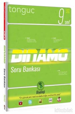 Tonguç Akademi - 9.Sınıf Dinamo Biyoloji Soru Bankası