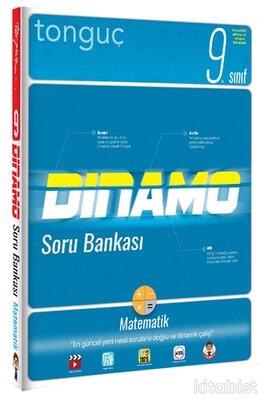Tonguç Akademi - 9.Sınıf Dinamo Matematik Soru Bankası