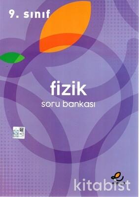 Endemik Yayınları - 9.Sınıf Fizik Soru Bankası