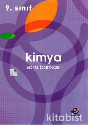 Endemik Yayınları - 9.Sınıf Kimya Soru Bankası