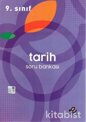 Endemik Yayınları - 9.Sınıf Tarih Soru Bankası