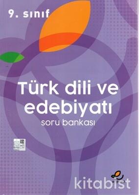 Endemik Yayınları - 9.Sınıf Türk Dili ve Edebiyatı Soru Bankası