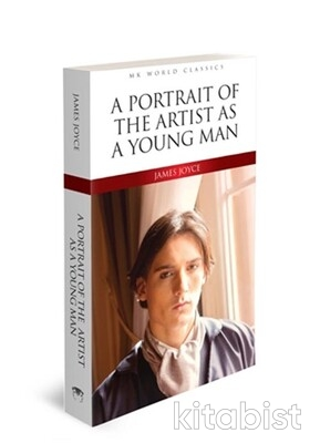 Mk Publications - A Portrait Of The Artist As A Young Man